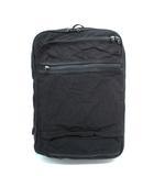 マスターピース MASTERPIECE × REBIRTH PROJECT COLLABORATION SERIES バックパック リュックサック 鞄 ブラック 02010-rp