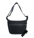マスターピース MASTERPIECE × REBIRTH PROJECT COLLABORATION SERIES ショルダーバッグ 鞄 02012-rp ブラック