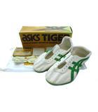 70's アシックスタイガー ASICS TIGER マラソンシューズ デッドストック マジックランナー Onitsuka Tiger 26.5