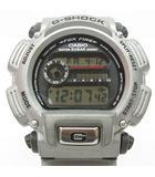 カシオジーショック CASIO G-SHOCK DW-9000M-8T ドッグタウン コラボ 腕時計 クォーツ バックライト シルバー ◇MM-12681 ◇09