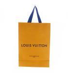 ルイヴィトン LOUIS VUITTON ショップ袋 ショッパー 紙袋 25cm×36cm×11cm