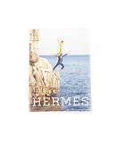 エルメス HERMES ルモンド LE MONDE エルメスの世界 2013年春夏 本 ブック アート ファッション 総合集 美品