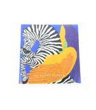 エルメス HERMES LE CARRE スカーフミニカタログ 2014秋冬 本 ブック アート ファッション 総合集 美品
