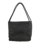 プラダ PRADA ミニハンドバッグ トートバッグ ナイロン 黒 ブラック 鞄