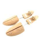 リーガル REGAL シューズキーパー シューツリー 純正 木製 ウッド 全長26-33.5cm ナチュラル 靴用品