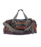 パタゴニア Patagonia バッグ Black Hole Duffel ブラックホール ダッフル  3way ボストンバッグ 旅行 パープル 紫 オレンジ 60L 鞄 美品