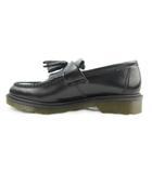 ドクターマーチン DR.MARTENS タッセルローファー ドレスシューズ ADRIAN TASSEL LOAFER エイドリアン 14573001 レザー 黒 ブラック US9 約27cm 革靴