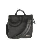 UDG NI Maschine MK2 ショルダーバッグ 斜めがけ 肩がけ ハンドバッグ ハードケース 2WAY 黒 ブラック 楽器 機材 専用 鞄