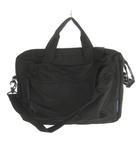 サザビー SAZABY ブリーフケース ショルダーバッグ 2WAY 黒 ブラック 鞄 ビジネス