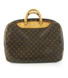 ルイヴィトン LOUIS VUITTON ボストンバッグ 旅行バッグ トラベル アリゼ・ドゥ・ポッシュ モノグラム キャンバス 鞄