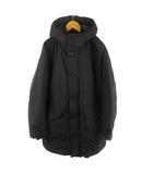 ダウンコート ジャケット ロング RAINIER レーニエ 黒 ブラック 1 アウター 株式会社モンクレールジャパン