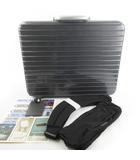 リモワ RIMOWA アタッシュケース Limbo リンボ シールグレー 17L 882.12 47cm×37cm×12cm 鞄