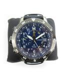 腕時計 ウォッチ プロマスター LAND-エコ・ドライブ アルティクロン 30周年限定モデル  BN4055-19L ブラック ネイビー ブルー 電池交換不要 付属品あり