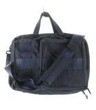 ブリーフィング BRIEFING BEAMS PLUS ビームスプラス 別注 3WAY ブリーフケース ショルダーバッグ バックパック リュックサック トート ビジネス 紺 ネイビー 鞄