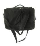 ポーター PORTER 3WAY ブリーフケース ショルダーバッグ リュックサック バックパック トート 黒 ブラック 鞄 ビジネス