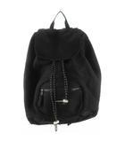 ディセンダント DESCENDANT RESPIRATOR MESH BACKPACK メッシュ バックパック リュックサック ロゴ 黒 ブラック 紺 ネイビー 鞄