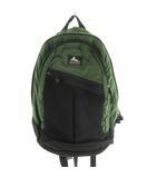 グレゴリー GREGORY バックパック リュックサック 緑 グリーン ブラック 旧ロゴ 黒タグ 90'S 鞄