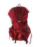 カリマー karrimor バックパック リュックサック COUGAR クーガー 75-95 赤 レッド 鞄 テント 大容量 大型