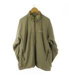 ODジャケット ジップアップ 1103244 ナイロン カーキ系 L アウター