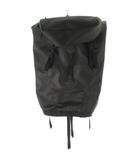 ザノースフェイス THE NORTH FACE CITER 40L/サイター リュック/バックパック NF00C098 黒 ブラック PVC 鞄