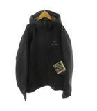 アークテリクス ARC'TERYX Zeta SL Jacket ゼータ ジャケット ゴアテックス GORE-TEX 21776 黒 ブラック ナイロン L アメアスポーツジャパン(株)