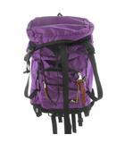 グレゴリー GREGORY バックパック リュックサック 紫 パープル 黒 ブラック 鞄 ビンテージ オールド 旧タグ