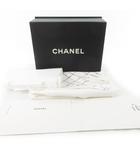 シャネル CHANEL 保存箱 空箱 マグネット式 保存袋 フルセット 冊子 クリーナー 付属品 純正 現行 バッグ 鞄 31cm×24cm×12cm