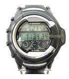 ジーショック G-SHOCK デジタル腕時計 TYPE1 ピニンファリーナ限定 GE-2000B-1JF タイプ1 黒 ブラック