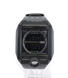 カシオジーショック CASIO G-SHOCK 腕時計 デジタル クォーツ ラバーベルト 黒 ブラック G-8100 ☆CA☆キ27店 aan
