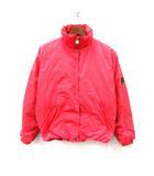 モンクレール MONCLER ダウンジャケット スキーウエア ジップアップ 3 ピンク SM0634 /DH50 ■CA24
