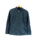 モンクレール MONCLER ジャケット ブルゾン ジップアップ 0 緑 モスグリーン /NT2 ■CA直11