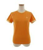 ナイキエーシージー NIKE ACG Tシャツ 半袖 丸首 オレンジ