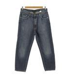 カルバンクラインジーンズ Calvin Klein Jeans ジーンズ デニム EASY FIT ブルー 青 34 大きいサイズ