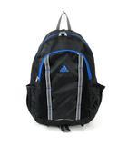 アディダス adidas リュックサック バッグ 男の子 ブラック 黒 ブルー 青
