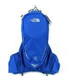 ザノースフェイス THE NORTH FACE トレイルランニングパック リュックサック NM61814 ロゴ 10L ブルー 青 ターキッシュブルー