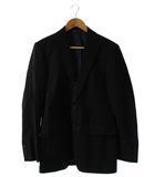 ザ・スーツカンパニー THE SUIT COMPANY ジャケット テーラード スーツ ストライプ 秋冬 M 紺 /SR30