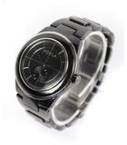 フルラ FURLA 腕時計 FARRAH クォーツ 3針 黒 /DE6