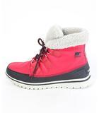 ソレル SOREL ソレル Cozy Carnival ブーツ スノー ボア 赤 レッド 25 /DE26
