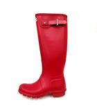 ハンター HUNTER ブーツ レイン 長靴 ロング UK3 ORIGINAL TALL ピンク WFT1000RMA /SR17