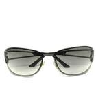 クリスチャンディオール Christian Dior サングラス DIORISSIMO/F 67□14-115 黒 ブラック KJ129 /YO12