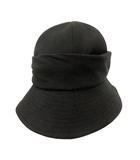 カシラ CA4LA 帽子 ハット 黒 ブラック /SR