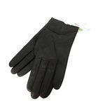 バーバリーズ Burberrys 手袋 グローブ ラムレザー US21 黒 ブラック /SR