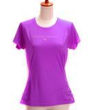 プーマ PUMA Tシャツ NIGHTCAT ILLUMINATE ランニング 514409 M 紫 パープル