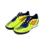 アディダス adidas F10 TRX TF サッカー トレーニングシューズ G40278 25.5cm 黄 イエロー