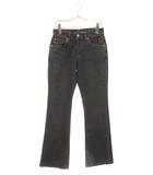 ラングラー WRANGLER Authentic Western Jeans パンツ ジーンズ デニム 27 青 ブルー /tm