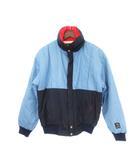 アシックス asics killy キッズ スキーウェア ジャケット 160 青 ブルー ☆K☆ /yy0208
