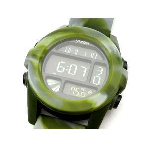 NIXON|ニクソン(メンズ)の腕時計通販 - …