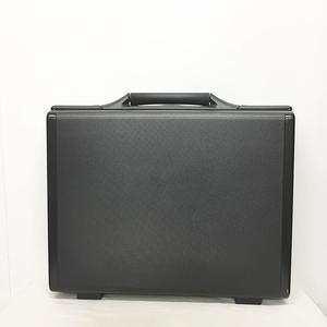 サムソナイト Samsonite アタッシュケース ビジネスバッグ ダイヤルロック ブリーフケース 黒 ブラック IBS64 0721 メンズ